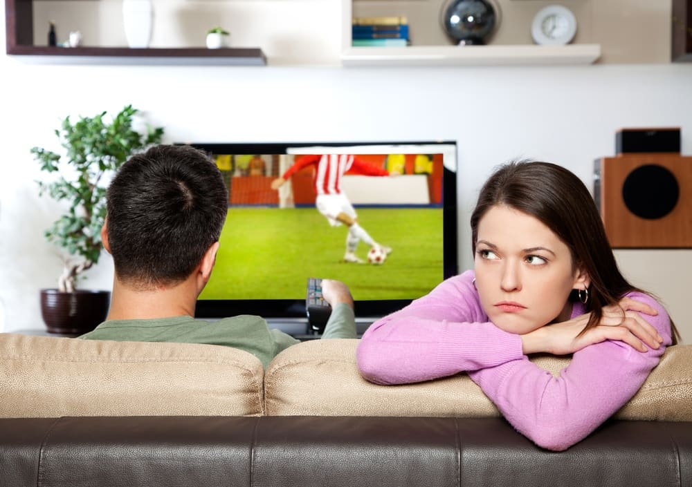 Why Is My Husband Ignoring Me And What Can I Do About It?