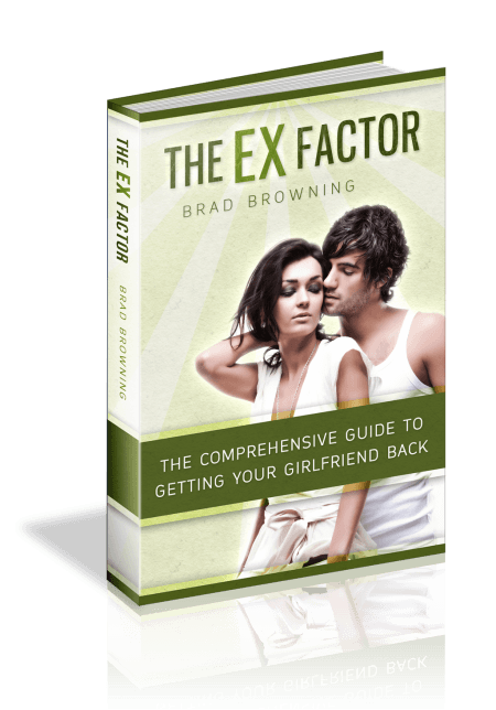ex factor bookcover