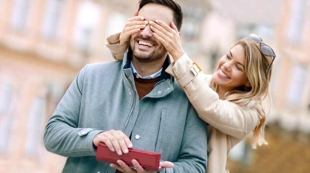 29 Best Birthday Ideas For Your Husband