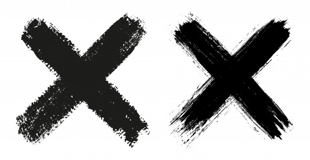 two x's next to each other