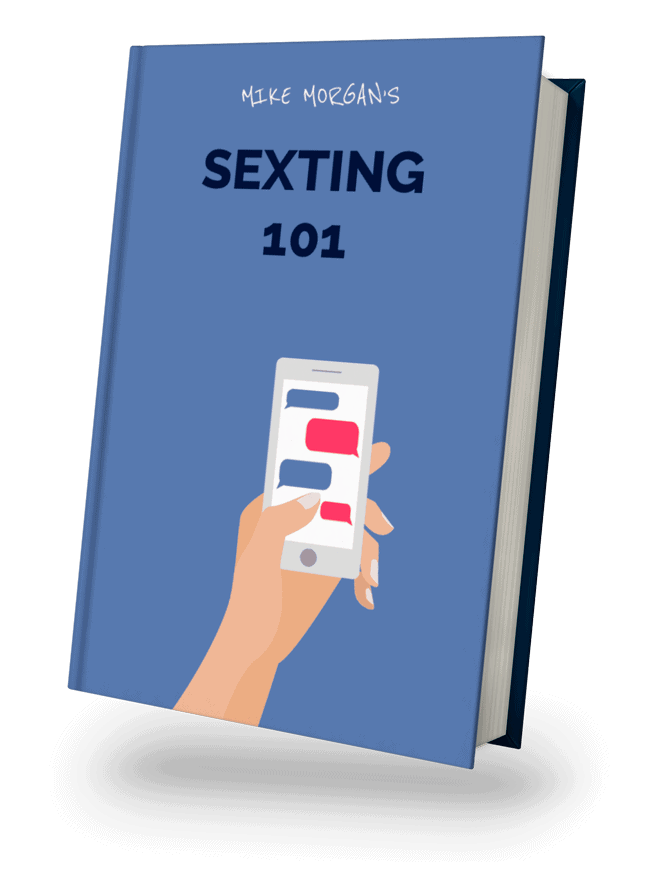 'Sexting 101' Book cover